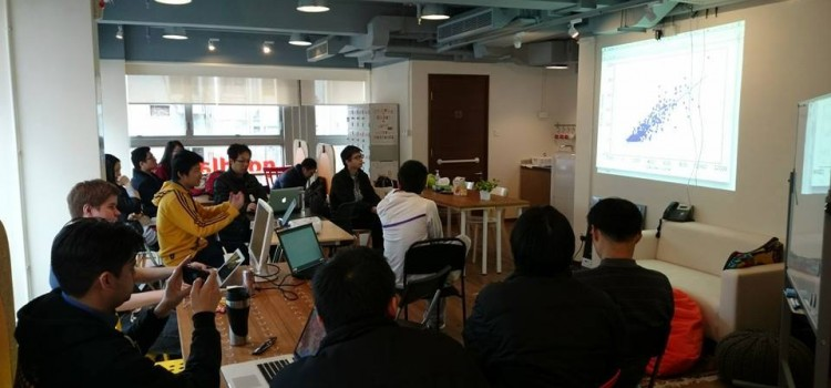 International Open Data Day 2014 – Hong Kong Hackathon