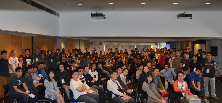 Hong Kong Opensource Conference 2014